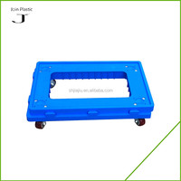 Plastic Transportation Dollies Plastic Dollies With