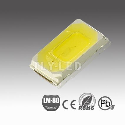 Hight power sanan chip 5730 smd led