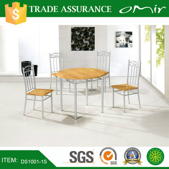 Aquarium Function Wooden Dining Set Price List Dining Table