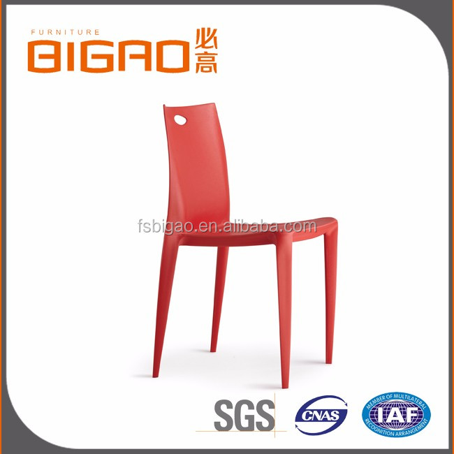 Foshan Furniture Leisure Design Unfolding Dinning Chair Being Universal In Its Appeal