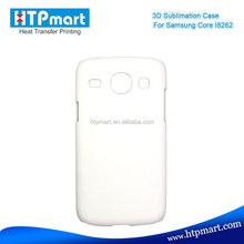 Printing logo Sublimation Phone Case for Samsung Core I8262