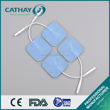 Factory deirectly supply certificated fabric backing cheap tens unit