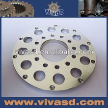 used car part stainless steel cnc machining service