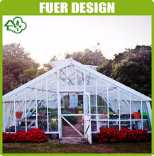 Low cost garden used greenhouses for sale