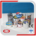 waterproofing materials self adhesive bitumen roofing tape