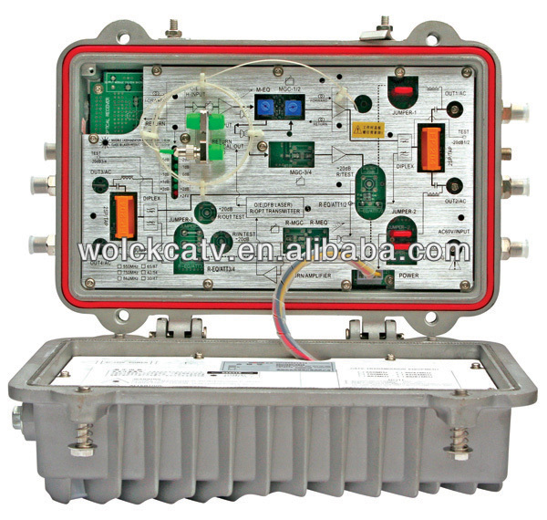 Outdoor CATV Optic Node price from China Supplier