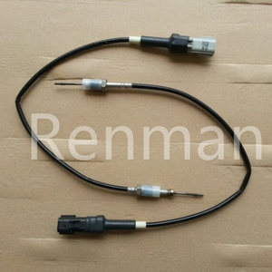 4954574 FOTON CUMMINS ISF3.8 ENGINE Aftertreatment Device Diesel Particulate Filter DPF Temperature Sensor