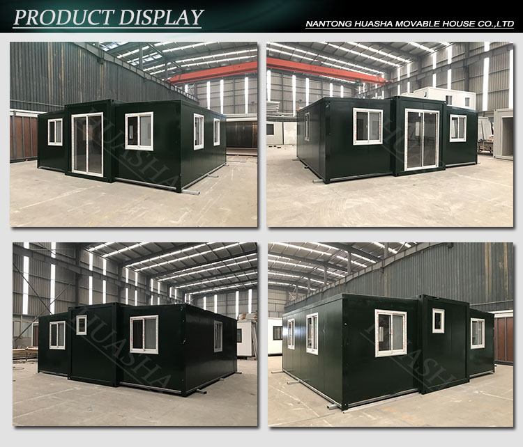 Lost cost high quality prefab house for sale