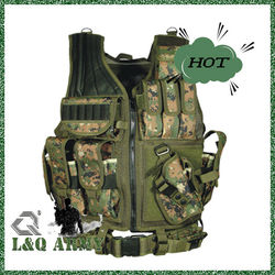 New army surplus , tactical vest for sale