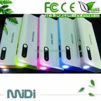 2014 guangdong factory good price power bank good quality dc5v 1000ma power bank