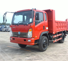 sinotruk small dump truck 8 ton capacity for sale