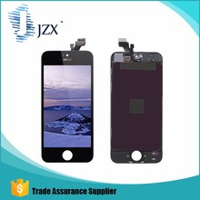 China 2017 new products mobile phone lcd for iphone 5 lcd complete