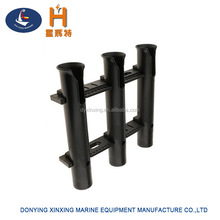 wholesale marine supplies high quality plastic boat fishing rod holder