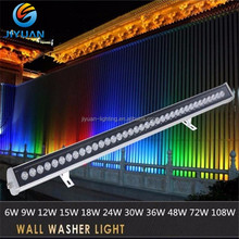 Cheap price waterproof in ground wall washer lighting