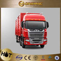 JAC 20tons cargo truck lorry dimension