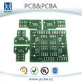 ENIG Solar circuit board and electronics assembly service supplier