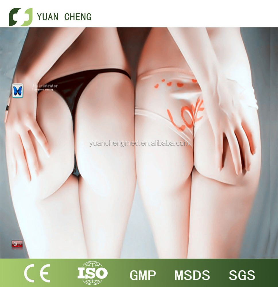 2016 on the market hot sale hyaluronic acid buttock enhancement injection,ha filler