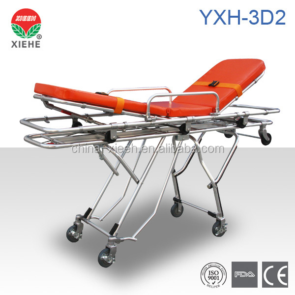 YXH-3D2 Sell Ambulance Stretcher