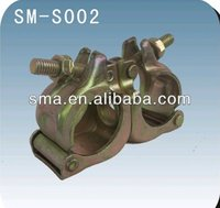 Pipe Connection Pressing Swivel Scaffold Coupler