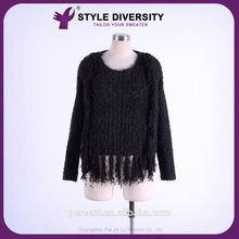 Hot New Products Highest Quality Popular Comfortable Design Sexy Knitwear