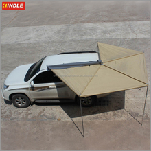 Offroad Camping 270 Degree Awning for Cars with Alunium Frame