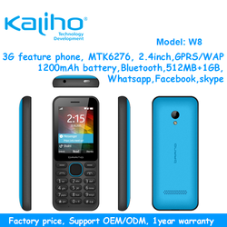 2015 Cheapest phone- china mobile manufacturer 3g feature phone