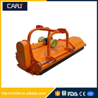 CE Approved Farm Machinery Tractor Small Flail Mower