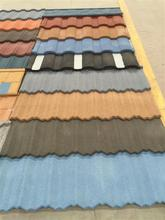 New design asphalt shingle for wholesales