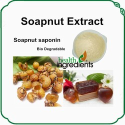 Bio Detergent Soapberry Fruit Extract