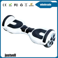 6.5 inch U shape pedals 2 two wheel hoverboard electric vespa balance wheel Nanoboards scooter with good price for outdoor sport