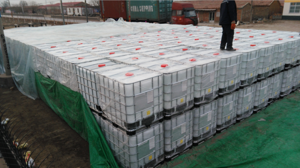 High Quality Low Price 90% formic acid for textile industry Factory offer directly