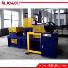 automatic rags wiper hydraulic compress packing machine