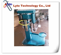 Rough concentration single tank flotation cell small bubble machine selecting mineral, gold, copper