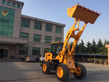 hot sale ZL930 price chinese supplier articulated hydraulic mini wheel loader compact wheel loader with forklift for sale