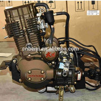 250cc Chongqing Lifan 300cc Water-Cooled motorcycle engine