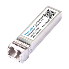 10G 80KM CWDM SM SFP+ CDR optical transceiver