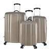 Newest Eminent Wheel Trolley Suitcase Luggage