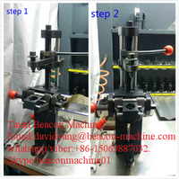 2016 the latest common rail injector fixture and wrench common rail injector tool