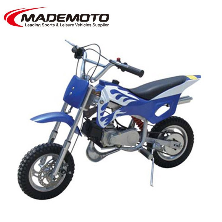 Cheap Mini 50cc Dirt Bike 49cc Pocket Bike