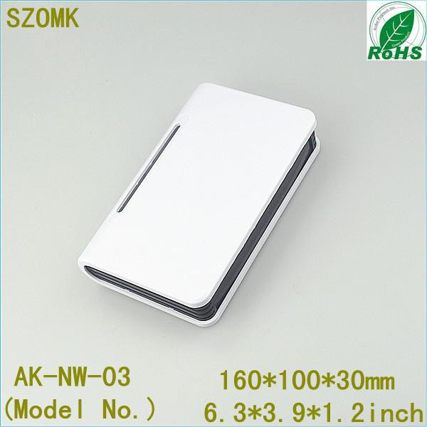 Good quality plastic case for network switch(supplier from China)