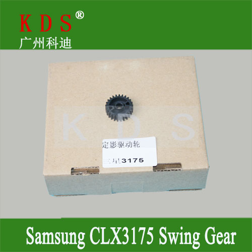 Original Fuser drive gear for Samsung CLX3170 CLX3175 CLP310 CLP315 fuser gear forDELL 1235 printer parts JC66-01155A