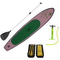 Valve Inflatable Stand Up Paddle Sup Board In Promotion Drop Stitch Inflatable Paddle Board