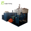 Waste paper pulp molding egg tray forming machines-egg tray making machine