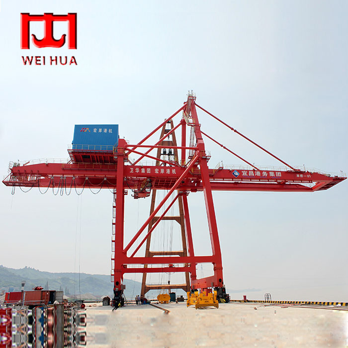 Ship Loader-unloader equipment, Crane Manufacturing Expert Products