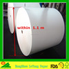 Direct Factory Price single sided pe coated paper