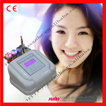 professional portable needle free injection device