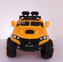 Cheap price children off-road vehicle electric car for sale