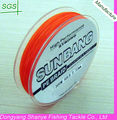 1.2# hot sale 100% UHWMPE material multifunctional braided fishing line