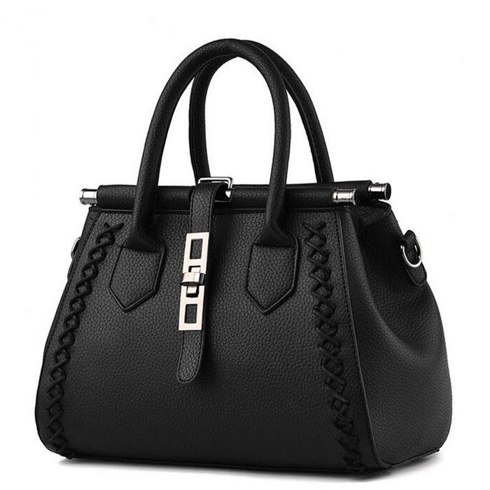 Wholesale Pu Handbags Lady Designer Handbag 2016 (sk011 ...