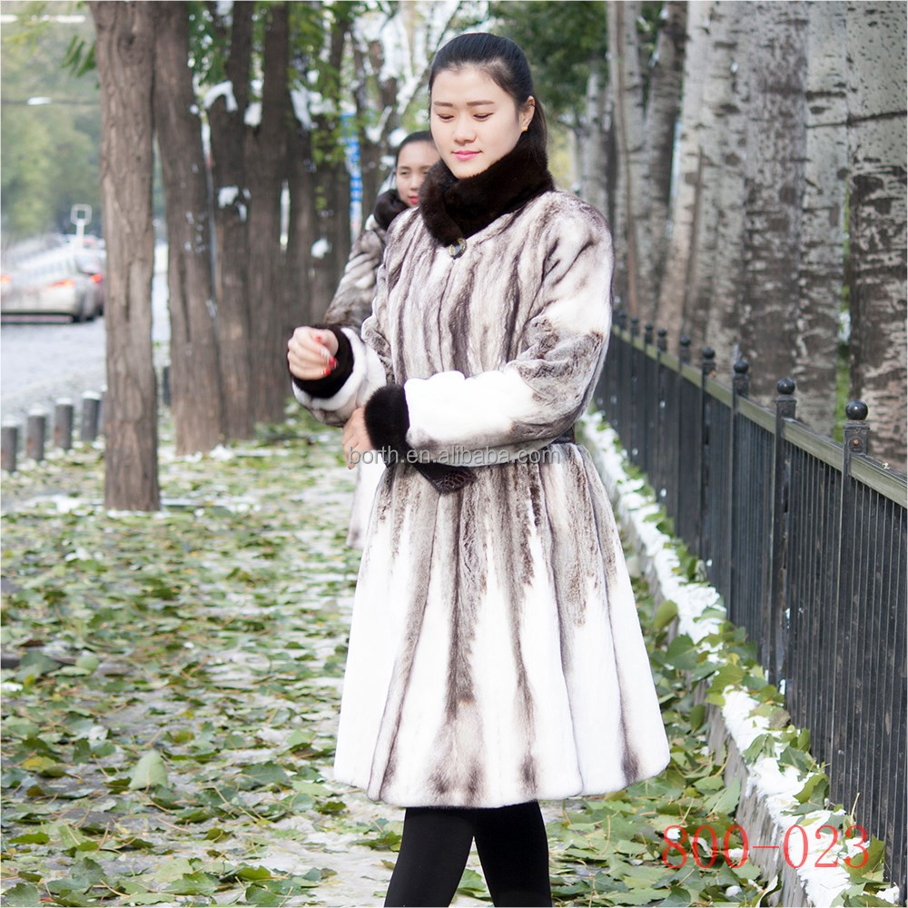 2017 New style winter women fur clothes goods in stock sale